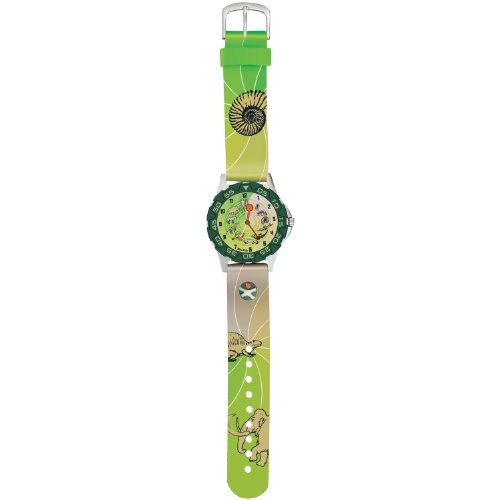 Haba 7773 Armbanduhr Urzeit-Entdecker