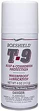 Boeshield T-9 Aerosol Can (4 -Ounce)