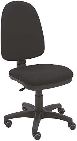 Sillas de escritorio sin brazos