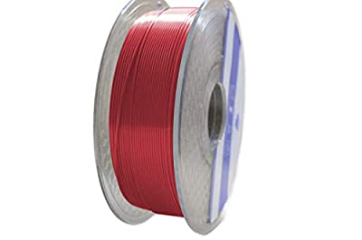 LAYER-UP Blood RED 3D Printer PLA Filament 1 kg 1.75 mm