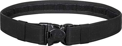 Cinturone Tattico Defender + Sottocintura (Nero)