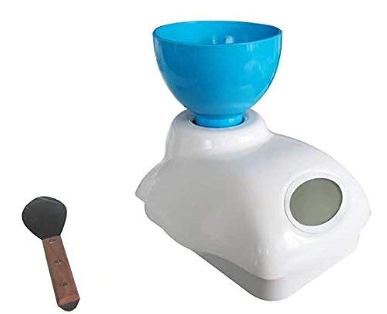 GoDen アルギン酸塩印象材錬和器 攪拌機器 デジタル表示 HL-YMC IIII