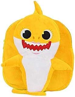 Babyfit Babyshark Kids School Backpack Baby Shark Nursery Preschool Bag for Children Kids Cute Plush School Backpack Boys ...