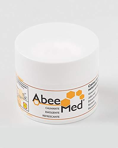 Cariola Abeemed Crema Analgésica y Antiinflamatoria para Dolores Musculares y Articulares con Veneno de Abeja - 50 ml
