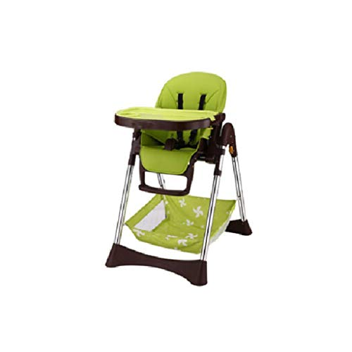 Buy ZZ ZH Baby Dining Chair Child Adjustable Portable Child Sitting Chair Multifunctional Baby Eatin...