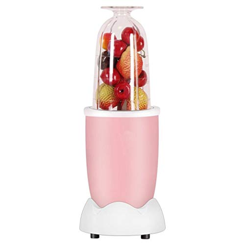 Review Mesurn Juicer, Home Automatic Small Fruit And Vegetable Machine, Multi-function Mini Juicer, ...