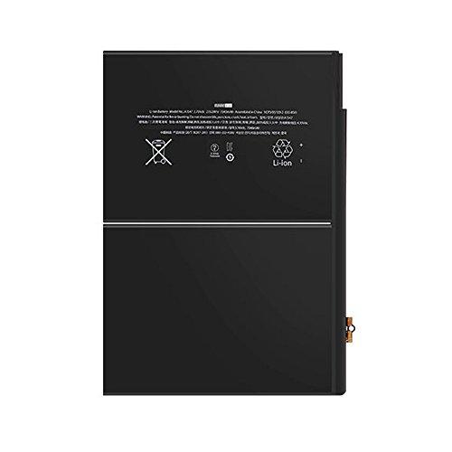 タブレットの電池 バッテリー A1566 A1567 A1547 互換 適用される for ipad6 / ipad air2リチウム電池 贈り...