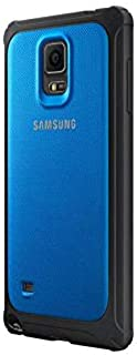 Samsung Galaxy Note 4 Protective Back Cover - Blue