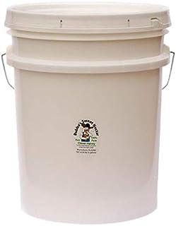 Sponsored Ad - 5 Gallon Bubba's Sweet Nectar Clover Honey