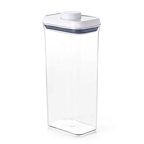 OXO Good Grips POP Container – Airtight Food Storage – 3.4 Qt