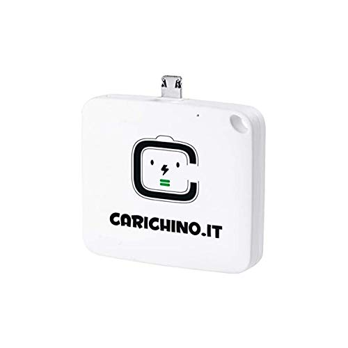 CARICHINO Power Bank
