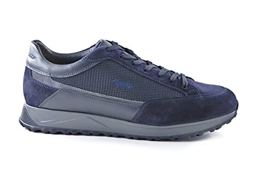 EFM212.050 6160 Blu-Blu HARMONT & Blaine HARMONT & BLAINE CALZ. Sneakers Uomo 42