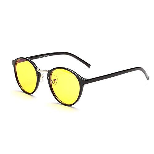 Oculos Cyxus Unisex Escuro Leitura