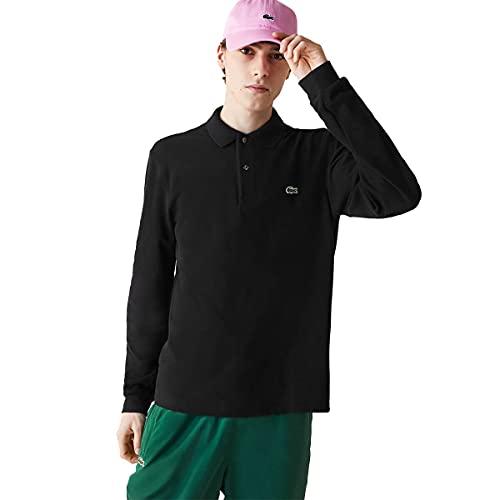 Lacoste Polo, Homme, L1312, Noir, XL
