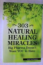 Best 303 natural healing miracles book Reviews
