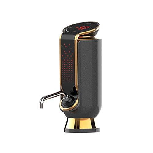 Automatische Weinkaraffe USB Electric Quick Wine Aerator Einstellbare Weinausgangsgebühr Weinkaraffe Frischhaltung