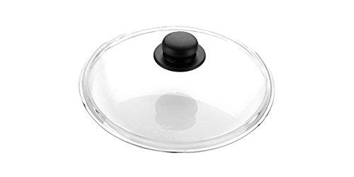 Tescoma 619030 - Coperchio in vetro universale, 30 cm