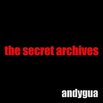 The Secret Archives