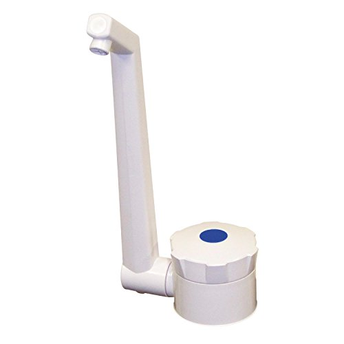 Narbonne Accessoires Robinet ABS Blanc