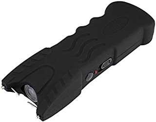 VIPERTEK VTS-979 – 53 Billion Stun Gun – Rechargeable with Safety Disable Pin..