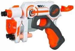 Nerf N-strike Exclusive Whiteout Nite Finder EX-3