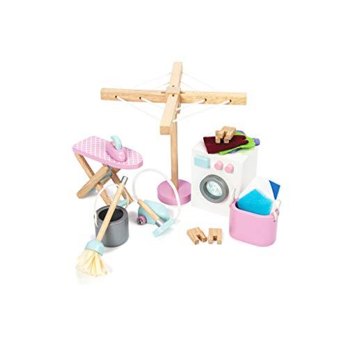 Le Toy Van-La Buanderie Jouet, ME038