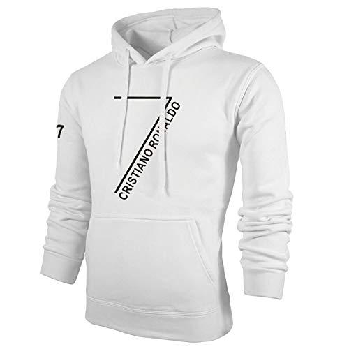 SLYZ 2020 Moda Masculina Otoño E Invierno Nuevo Suéter Deportivo Ocio Polar Jersey De Manga Larga con Capucha Suéter para Hombre