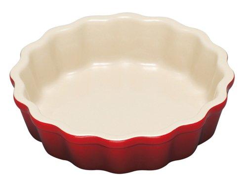 Le Creuset Stoneware Petite Tart Dish