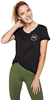Skechers Women's Small Side Logo Tee Shirt