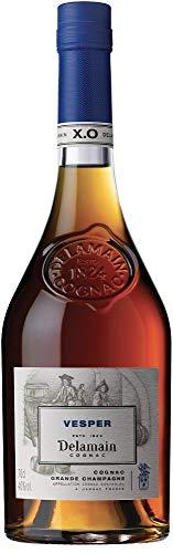 Cognac Delamain Delamain Vesper 40% vol Cognac NV Cognac (1 x 0.7 l)