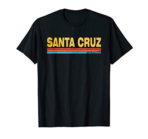 Santa Cruz California 70er 80er 90er Vintage Geschenk