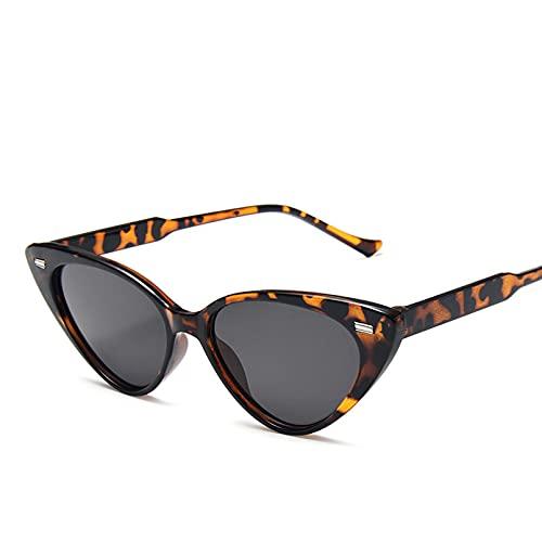 SXRAI Gafas de Sol Mujer Gafas de Sol Mujer Uv400,C2