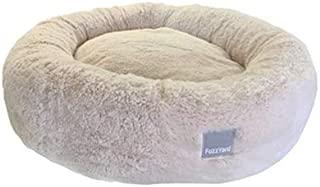 Fuzzyard Eskimo Bed, Winter Cream, Small