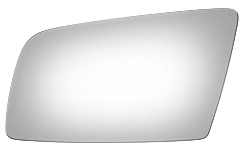 Mirrex 70294 Driver Left Side Replacement Fitting BMW 525 528 530 535 550 650 M5 M6 Mirror Glass