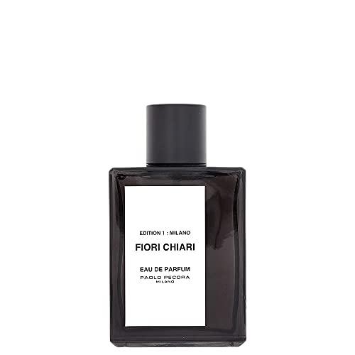 Fiori Chiari PAOLO PECORA Eau de Parfum Uomo 100 ml Spray