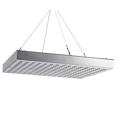 La Planta LED De Interior Crece Ligera, 45W Cuadrado Palabra Arroz Ordenador Personal Cuatro Colores Luz De Relleno, AC85~265 (V)