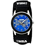 Game Time Unisex NBA-ROB-ORL 'Rookie Black' Watch - Orlando Magic
