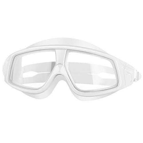 KESYOO Gafas de Seguridad Anti Niebla Cara Ojo Google a Prueba de Viento a Prueba de Polvo Google Gafas para Montar