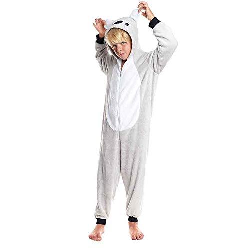 Disfraz Pijama Koala Infantil Unisex (10-12 años) (+ Tallas Disponibles)