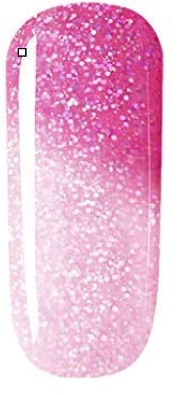罪悪感投資する異常カラージェル 10色套装 完璧なセット 8ml キャットアイジェルキット カメレオンカラージェルセット ジェルネイルカラー UV/LED 适用 ネイルアートジェルで簡単に DIY 下の色で10ボトルを自由に選ぶことができる
