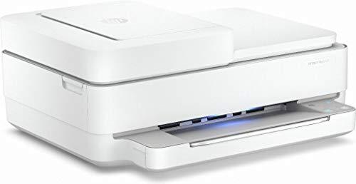 HP, Envy Pro 6422,Thermo-Inkjet, 4800 x 1200 DPI, 10 Seiten/min, A4, WLAN
