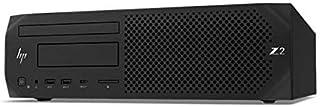 HP Z2 SFF G4 Workstation Windows 10 Pro for Workstations(64bit) インテル XeonプロセッサーE-2124G 3.4GHz 16GB SSD 256GB DVDライター NVIDI...