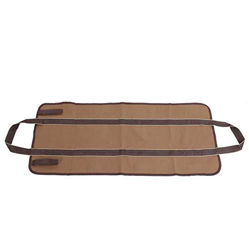 Buy MAGT Firewood Carrier, Large Canvas Log Carrier Bag Portable Firewood Holder Bag Log Carrier Tot...