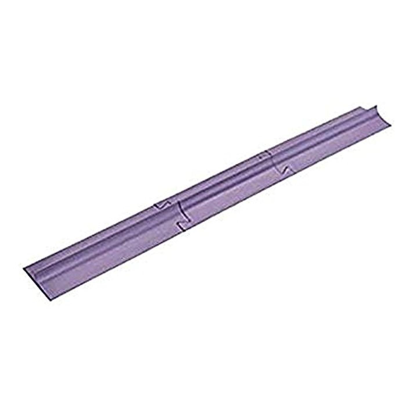 本能割合円周ツインベッド専用 隙間スペーサー ローズ 20×165cm