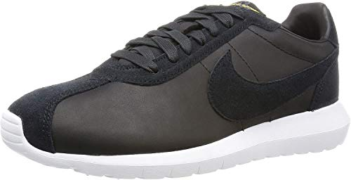 NIke Roshe LD-1000 Premium QS 842564 - Zapatillas deportivas para hombre, color Negro, talla 40 EU