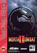 Mortal Kombat II (Renewed)