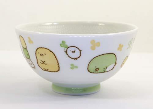 アサヒ興洋『すみっコぐらし茶碗』