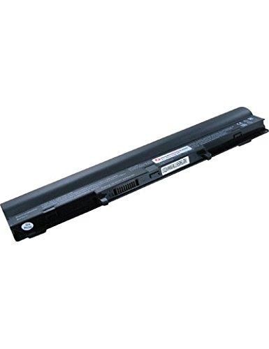 Batterie type ASUS A42-U36, 14.4V, 4400mAh, Li-ion