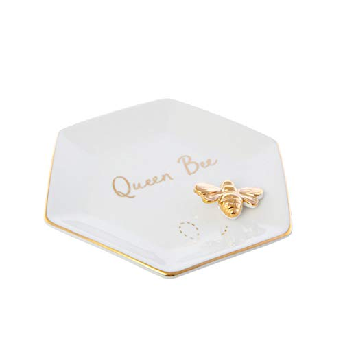 Sass & Belle Queen Bee Trinket Dish