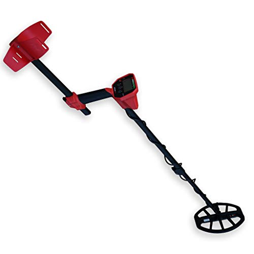 Minelab Vanquish 340 Waterproof Metal Detector with V10 10' x 7' Double-D Coil
